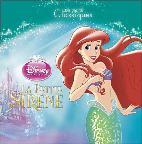 Livres gratuits La Petite Sirène pdf, epub ebook