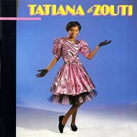 Amazon.com: Poté Mannèv: Tatiana et Zouti: MP3 Downloads