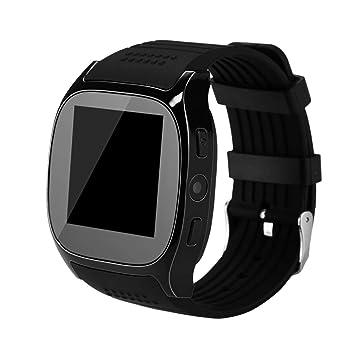 Reloj teléfono SmartWatch Bluetooth Android iOS Sim 2 G ...