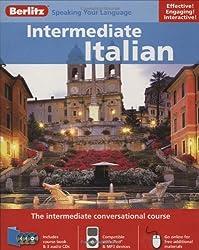 Berlitz Language: Intermediate Italian (Berlitz Intermediate)