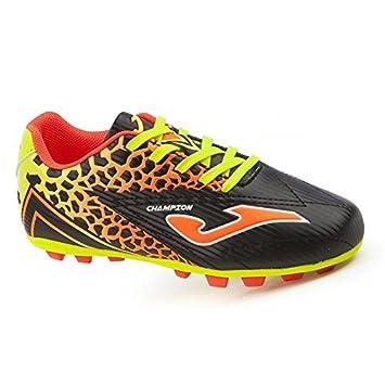 Champion JR 601 FG Football Boots + Football 5UjkGOG3g