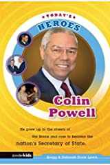 Colin Powell (Today's Heroes) Kindle Edition