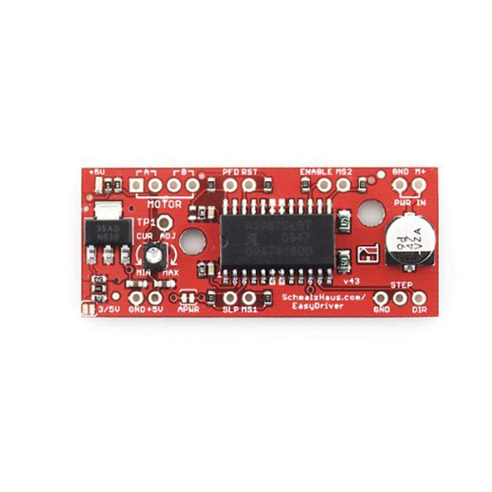 Doitool - Módulo de controlador fácil de instalar para impresora ...