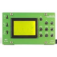 JYEMini LCD Digital Oscilloscope DIY Kit DSO062 1M Banwidth 2Msps Real-time Sampling Rate