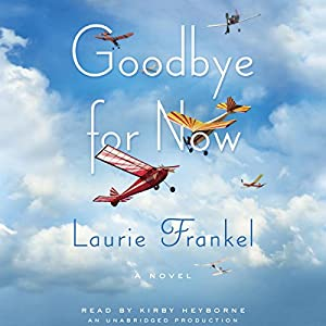 Goodbye for Now Audiobook