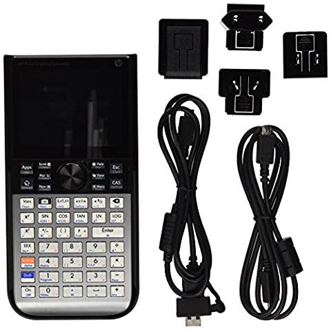 HP G8X92AA LA Prime v2 Graphing Calculator - 32 Mb Approved Memory
