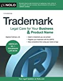 img - for Trademark: Legal Care for Your Business & Product Name book / textbook / text book