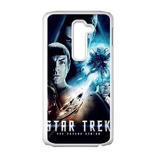 LG G2 Phone Case for Star Trek pattern design
