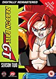 Dragon Ball GT - Incubation (Vol. 2)