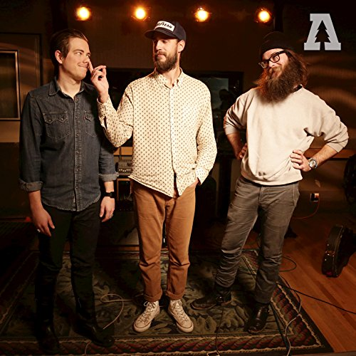 Rayland Baxter on Audiotree Live