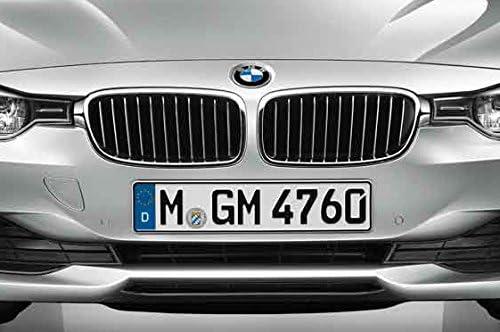 BMW Genuine Left Lower Part Trim Grid M For 1 Series F20 F21 51118060281