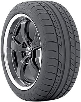 245//45R20 103Y Mickey Thompson Street Comp Performance Radial Tire