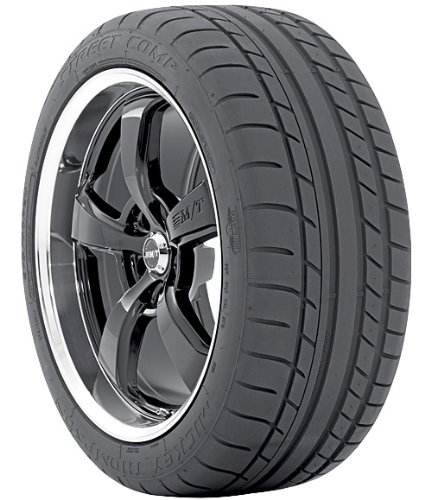 Mickey Thompson Street Comp Performance Radial Tire