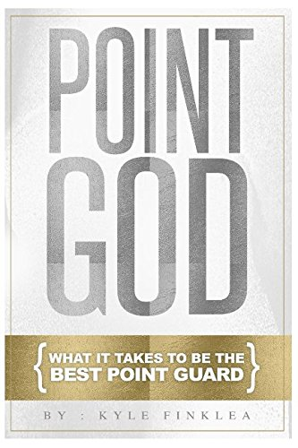 Guard Point - Point God: What it takes to be the Greatest Point Guard