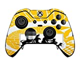 Yellow Brick Road Characters Silhouettes Design Print Image Xbox One Elite Controller Vinyl Decal Sticker Skin by Trendy Accessories