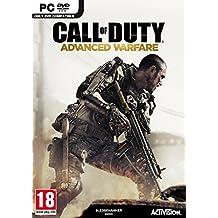 Call of Duty: Advanced Warfare (PC DVD) (UK Version)