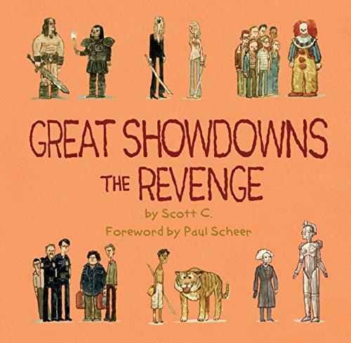 Great Showdowns: The Revenge -