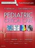 img - for Pediatric Critical Care, 5e book / textbook / text book
