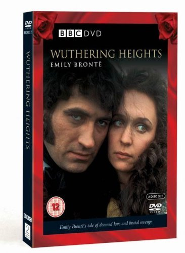 Wuthering Heights - BBC [DVD] by Ken Hutchison B01I072CU0
