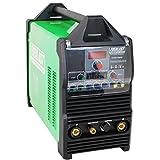 Everlast PT200DV PowerTig 200DV 200AMP 110/220 Dual Voltage Pulse AC DC Welder