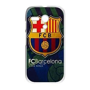 Motorola Moto G Phone Case Barcelona Nf5209