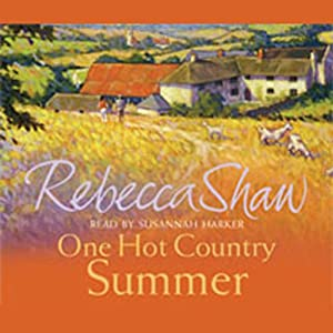 One Hot Country Summer Audiobook