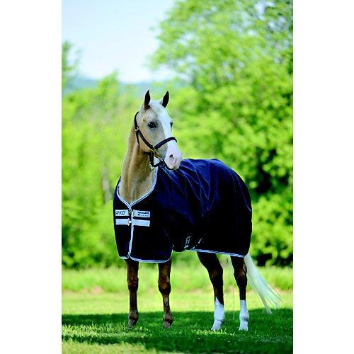 - AMIGO Stock Horse Turnout Blanket Medium 200g 80