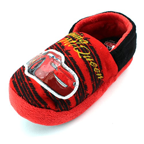Disney Cars Boys Aline Slippers (Toddler/Little Kid)