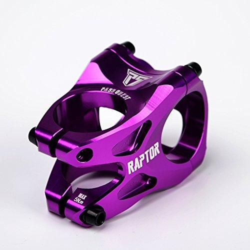 (PASS QUEST Bicycle Stem AM DH FR DJ TR Mountain Dirt Jump Trail Bike Short Stem Parts)