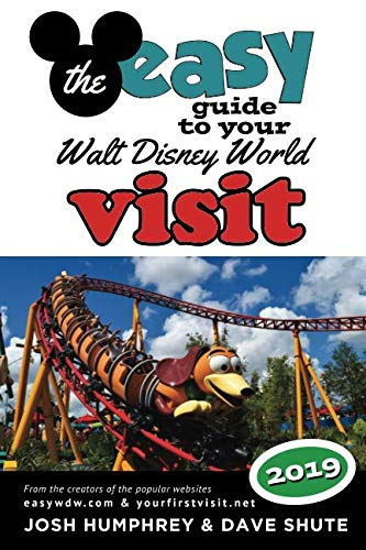 The easy Guide to Your Walt Disney World Visit 2019 (Best Time To Travel To Disney World)