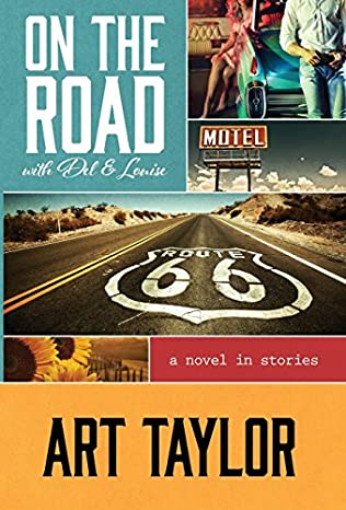 book cover of On The Road With Del & Louise