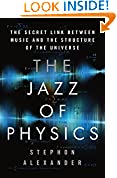#7: The Jazz of Physics: The Secret Link Between Music and the Structure of the Universe
