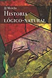 img - for Historia L gico Natural (Spanish Edition) book / textbook / text book