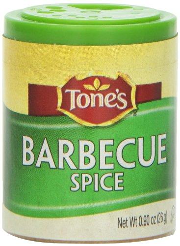 Price comparison product image Tone's Mini's Barbecue Spice, 0.90-Ounce