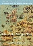 Atlas of the European Novel 1800-1900