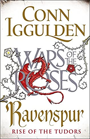 book cover of Ravenspur