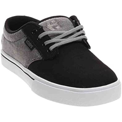 Women's Jameson 2 W'S Skateboarding Shoe Black/Grey