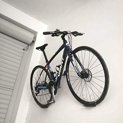 Dastrues 3 Piezas de Soportes de Bicicleta montados en la Pared de Soporte de Acero Bici Ciclismo Pedal de suspensión de Almacenamiento de neumáticos: ...