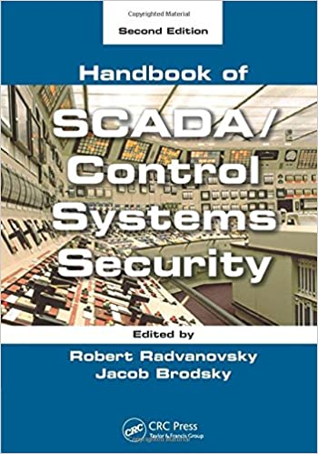 Download Handbook of SCADA/Control Systems Security, Second Edition PDF