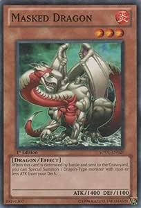 SDDL-EN007 Dragunity Darkspear 1st Edition Mint YuGiOh Card