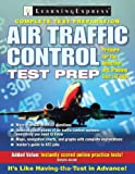 Air Traffic Control Test Prep, LearningExpress Editors, 1576856658