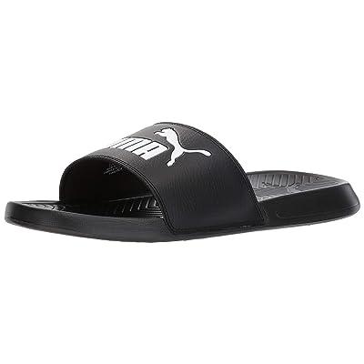 PUMA Cool Cat Slide Sandal | Sport Sandals & Slides