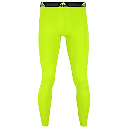 a8e6b2764c2 Amazon.com   adidas Men s Baselayer Climalite UPF Pants   Sports ...