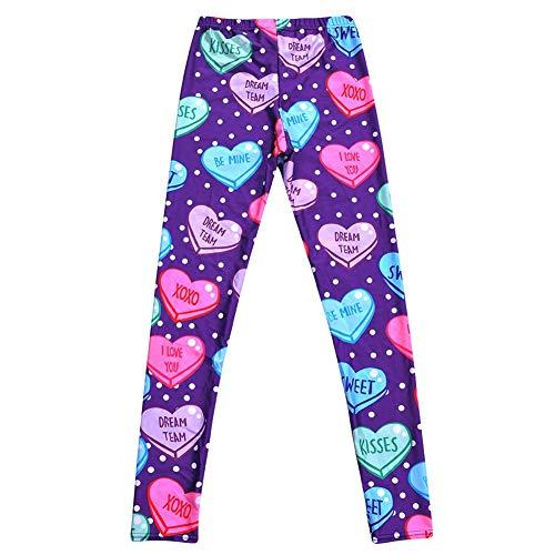 Abchic De 01 Multicolores Leggings Mujer 8Z0qwR8