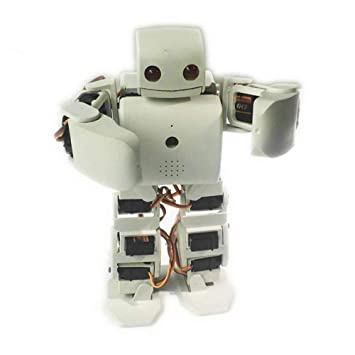 Festnight Vivi Robot Humanoide Plen2 para Arduino Impresora 3D 18 ...