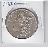 1883 O Morgan Silver Dollar $1