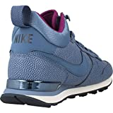 Nike Womens Internationalist Mid LTHR Hi Top
