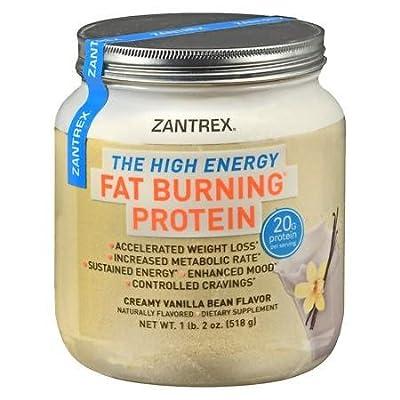 Zantrex Fat Burning Protein Vanilla - 3PC