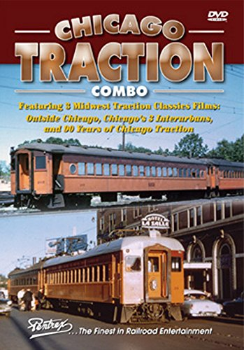 Chicago Traction Combo [DVD] ()