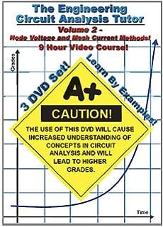 The Engineering Circuit Analysis Tutor Volume 2